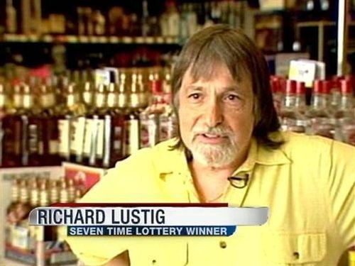 Lotto Winners Secrets
