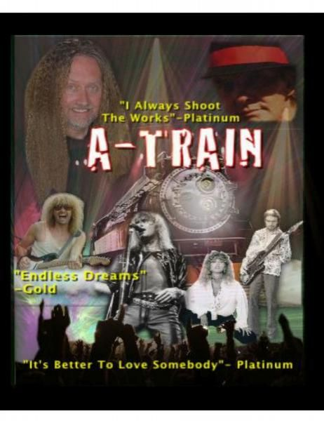 @superstartunes DenisKDenis/ A-TRAIN is a Pop Music Band from Los Angeles www.superstartunes.com