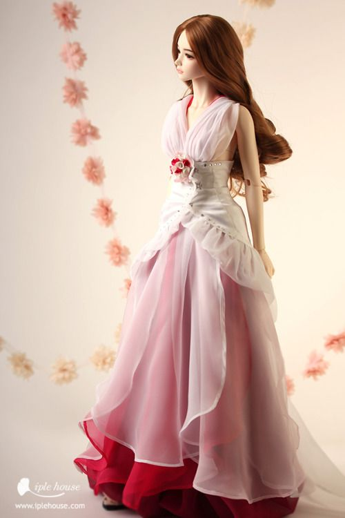 tanya-antre:    Pure fairy / Dolls / bjd /realistic doll / FasionSource