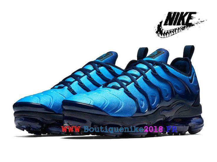 Nike Air VaporMax Plus 924453_401 Chaussures Nike TN Pas Cher ...