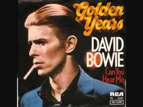 """DAVID BOWIE / GOLDEN YEARS (1976) -- Check out the """"Super Sensational 70s!!"""" YouTube Playlist --> http://www.youtube.com/playlist?list=PL2969EBF6A2B032ED #70s #1970s"""
