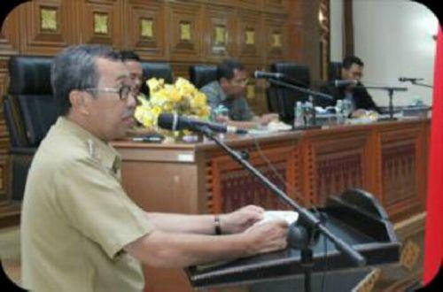 Gandeng Dinas Psikologi Angkatan Darat Bandung, Pemkab Siak Gelar Assasment Jabatan Pimpinan Tinggi Pratama