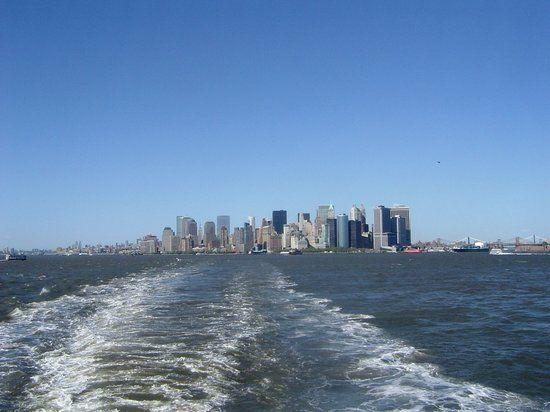 Staten Island Ferry Tickets Online