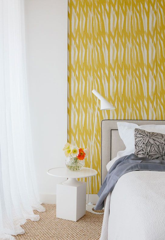 120 best COLOR: Yellow Home Decor images on Pinterest | Yellow ...