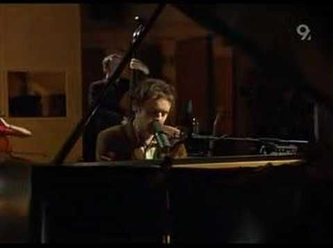 Damian Rice - 9 Crimes (Live Abbey Road 2006)
