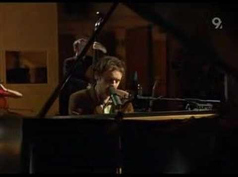 Damian Rice - 9 Crimes (Live Abbey Road 2006)