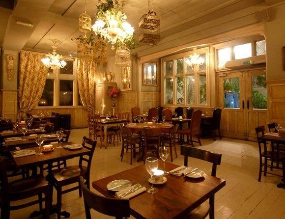 Best Gastro Pubs in London
