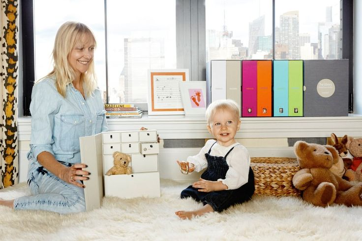 The Library: Baby Keepsake Box  - The Project Nursery Shop - 19