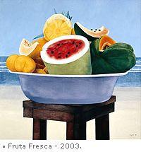 Fruta fresca.ana mercedes hoyos.