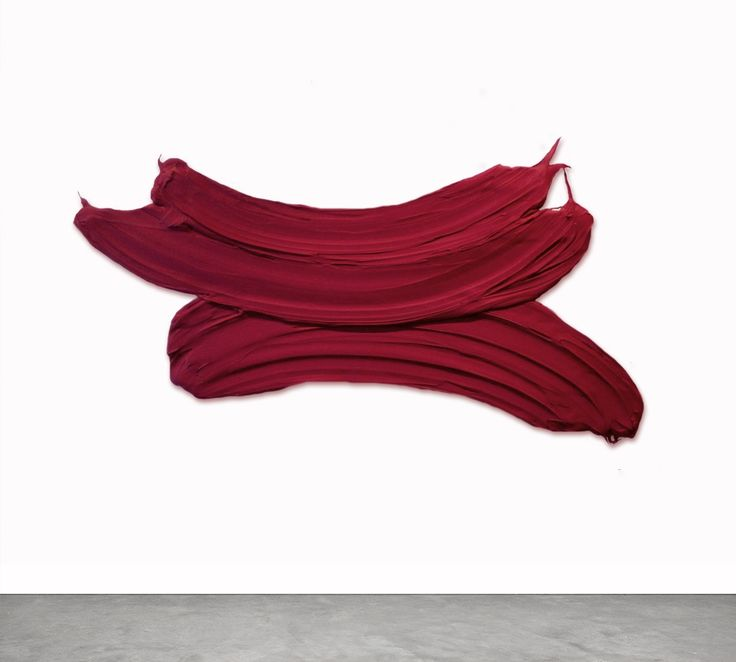 Donald Martiny's work captures the art of painting at the most micro level.