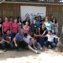 Outdoor Training: El Reto del Talento con Sanitas.