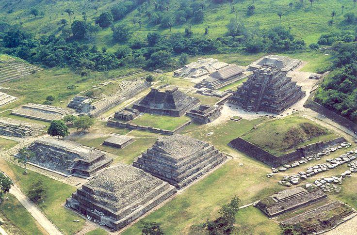 aztec cities | Ancient Aztec Cities 052711