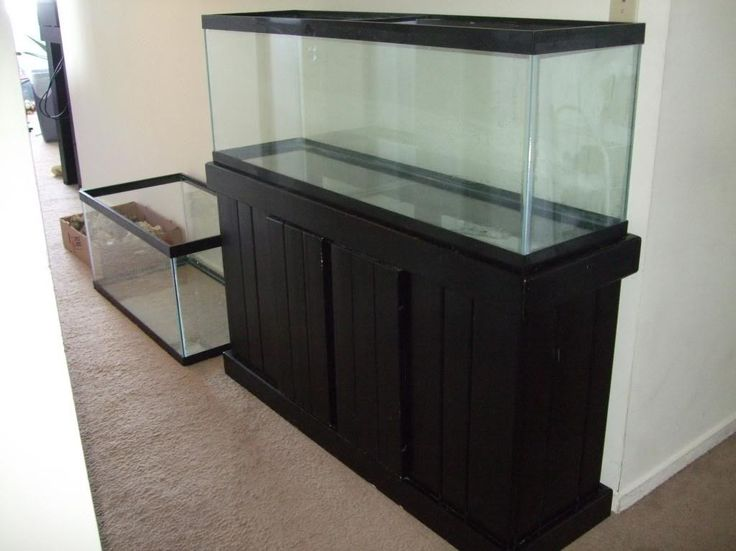 Best 25 55 gallon aquarium stand ideas on pinterest 55 for 55 gallon fish tank stand