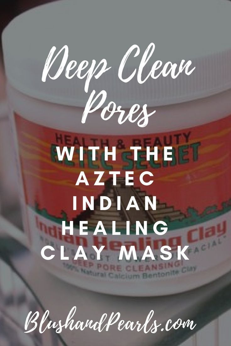best mask for blackheads, best clay mask, how to clean pores, aztec indian healing clay mask, best mask on amazon, skincare tips, skincare products, skincare routine #skincaretips #skincareproducts #claymask #blackheads