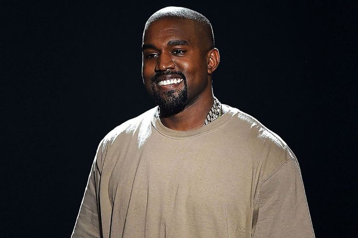 A College Professor Is Using Kanye West as a Case Study for Mental Illness.