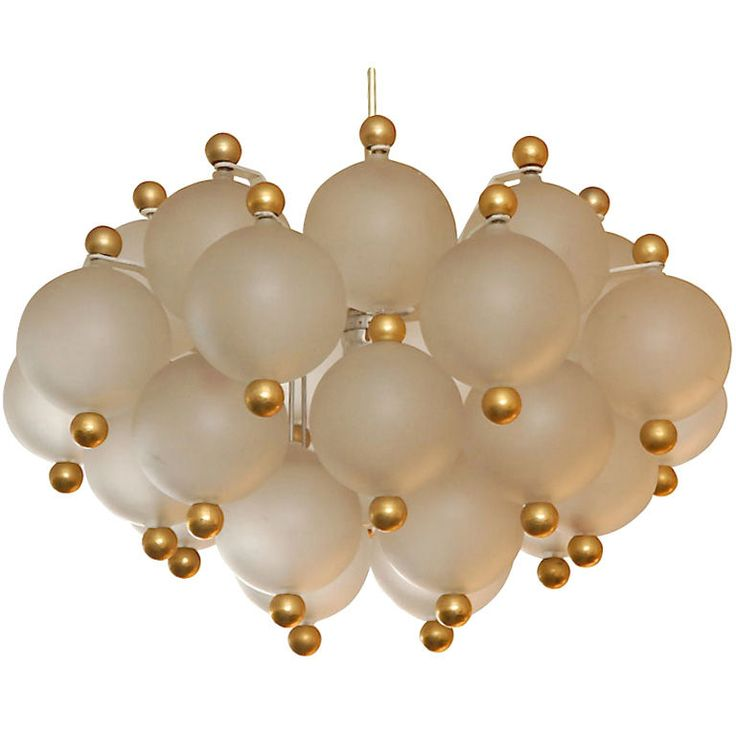 29 best 50s and 60s lights and chandeliers images on Pinterest