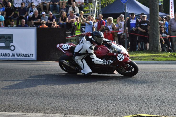 IRRC Imatra. No. 30 NAME: Lasse Kärki NAT: FIN CLUB/TEAM: Team Vuokrakontti BIKE: BMW  RACE 1: Place: 23. Laps: 9 Total time: 00:19:04.095 Difference: 1 lap Best lap time: 00:02:04.753 Best lap: 9 Speed: 140,181 Points: -  RACE 2: Place: 16. Laps: 10 Total time: 00:20:37.456 Difference: 1:48.456 Best lap time: 00:02:00.775 Best lap: 9 Speed: 144,005 Points: -  IRRC SBK Imatra 2016 total points: - pts  #IRRC #Imatra #RoadRacing #Imatranajot #Superbike