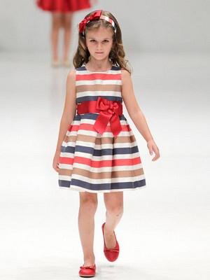 ¿Conocéis la marca de moda infantil Conguitos? Ya tenemos las primeras prendas de esta primavera verano 2013.   http://cerezasverdes.com/32_conguitos