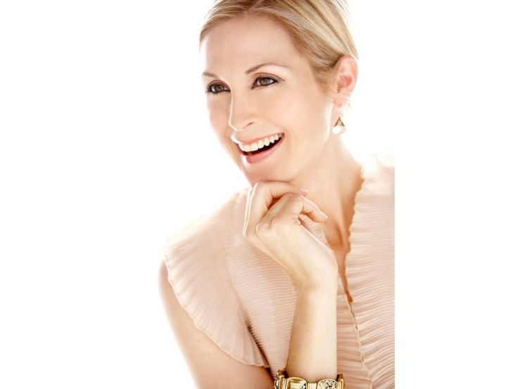 Rank & Style - Kelly Rutherford, Actress, Women's and Children's Advocate, and Creator of Kelly Rutherford Jewelry #rankandstyle