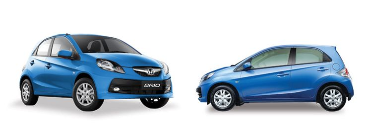 Book Honda Brio online with attractive price and discount on mynewcar.in