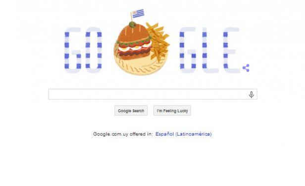 Google y el doodle de la Declaratoria de la independencia en Uruguay | Noticias Uruguay y el Mundo actualizadas - Diario EL PAIS Uruguay