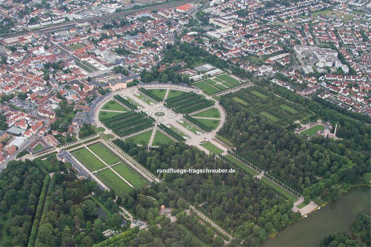 Schloss Schwetzingen/ Germany