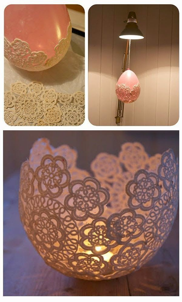All Things Blog: DIY Projects!