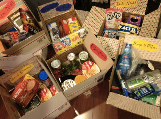 Budget-Friendly Tips for Packing and Sending Care Packages to Military Overseas – Hip2Save