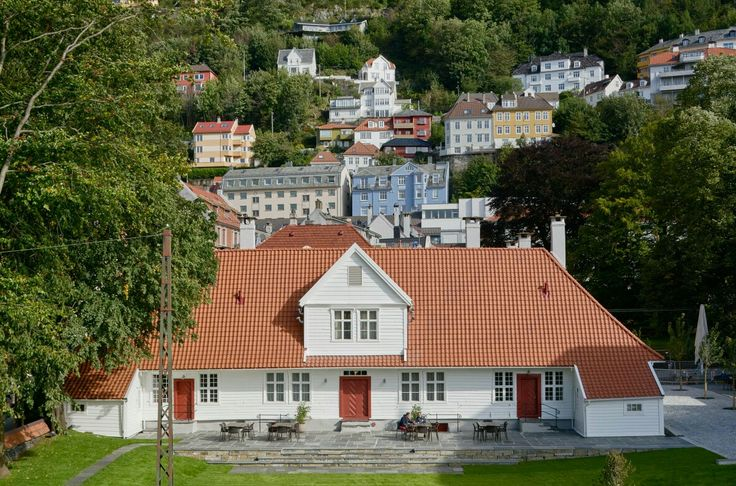 Bergen's Villa Terminusby Claesson Koivisto Rune