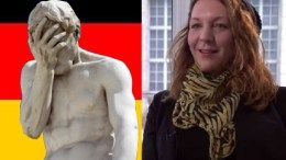 Angela Koeckritz and DIE ZEIT throw China tantrum: We are so oppressed