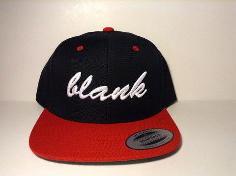 """This is part of the Blankhatsforcharity """"Cursive"""" Collection!  Available at www.blankhatsforcharity.com"""