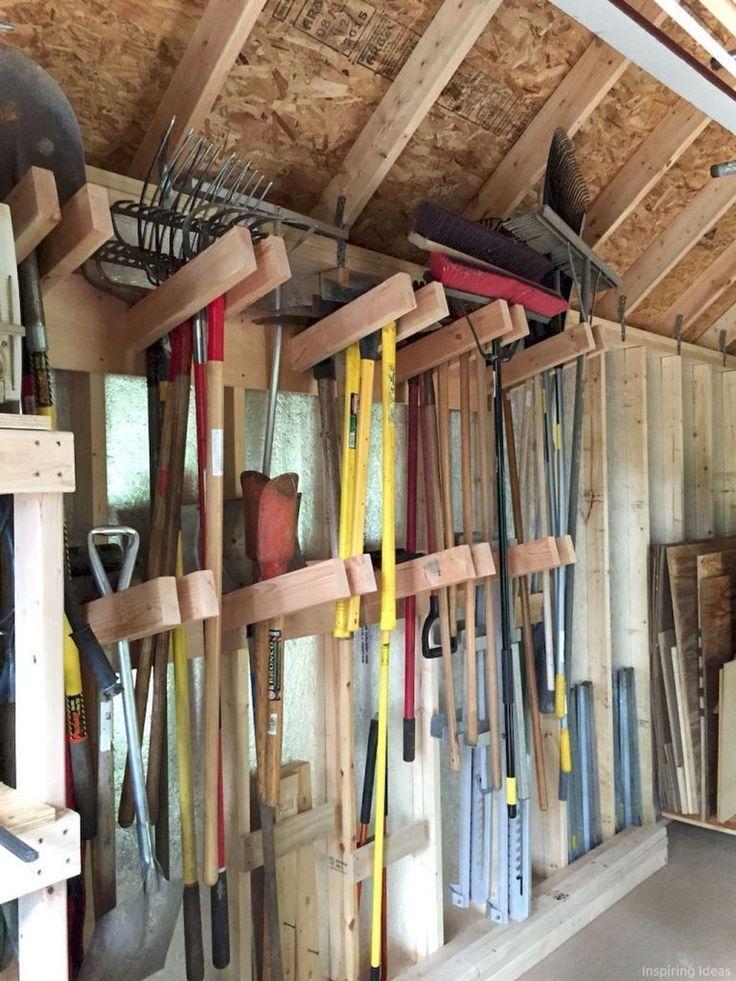 diy modern storage shed