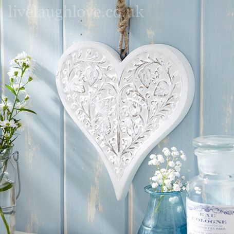 Finely Carved Large Hanging Heart Decoration Facebook Enjoyportugal DecorationsWedding DecorationsHanging HeartsOnline