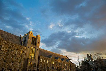 Saint Joseph's University - Philadelphia, PA