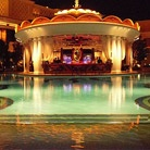 Discotecas en Las Vegas - XS! Con los DJ's: Manufactured Superstars, DJ Feed Me, Steve Aoki, Alex Dreamz, Big Dee, Fabian, G-Squared, Kris Nilsson, Pizzo, Warren Peace and deadmau5. http://lasvegasnespanol.com/discotecas.php