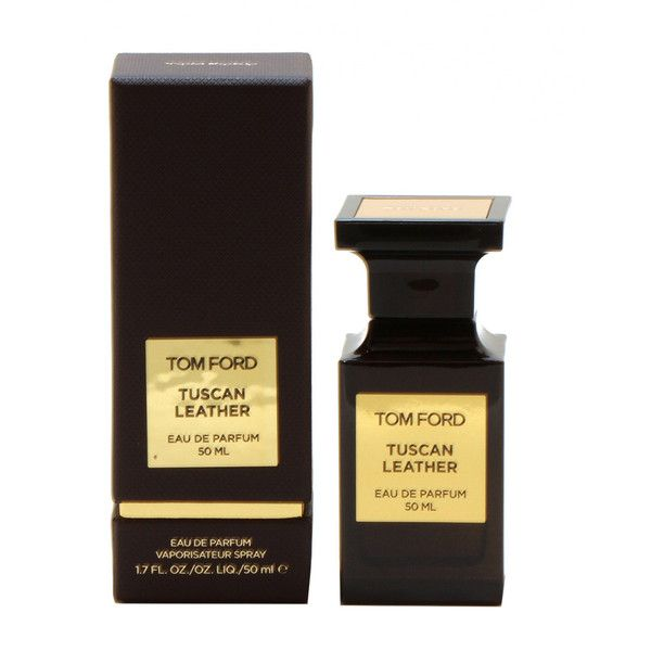 Tom Ford Women's Tuscan Leather 1.7Oz Eau De Parfum Spray ($185) ❤ liked on Polyvore featuring beauty products, fragrance, woody perfume, tom ford, perfume fragrance, mist perfume and tom ford fragrance