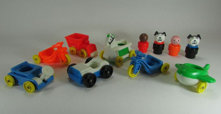 Vintage Fisher Price Little People Vehicles Dogs Train Airplane Cars Horse Bikes Lot #fisherprice #vintagefisherprice #fisherpricevintage #fisherpricelittlepeople #littlepeople #littlepeopletoys #vintagelittlepeople #toy #toys #vintagetoys #vintagetoy #antiquetoy #antiquetoys #fisherpricetoys #1970s #70s #1970stoy #1970stoys #70stoy #70stoys #preschool #toyfigurine #toyfigurines #figurinetoys #toyvehicles #toycar #toycars #toybike #toybikes #toytrain #toyairplane #toyplane