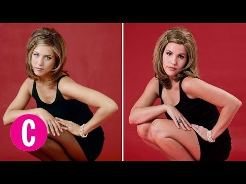 This woman recreated some of Rachel Green's most 90s outfits in 'Friends.' It'll make your day (your week, your month or even your year). | TV | Someecards