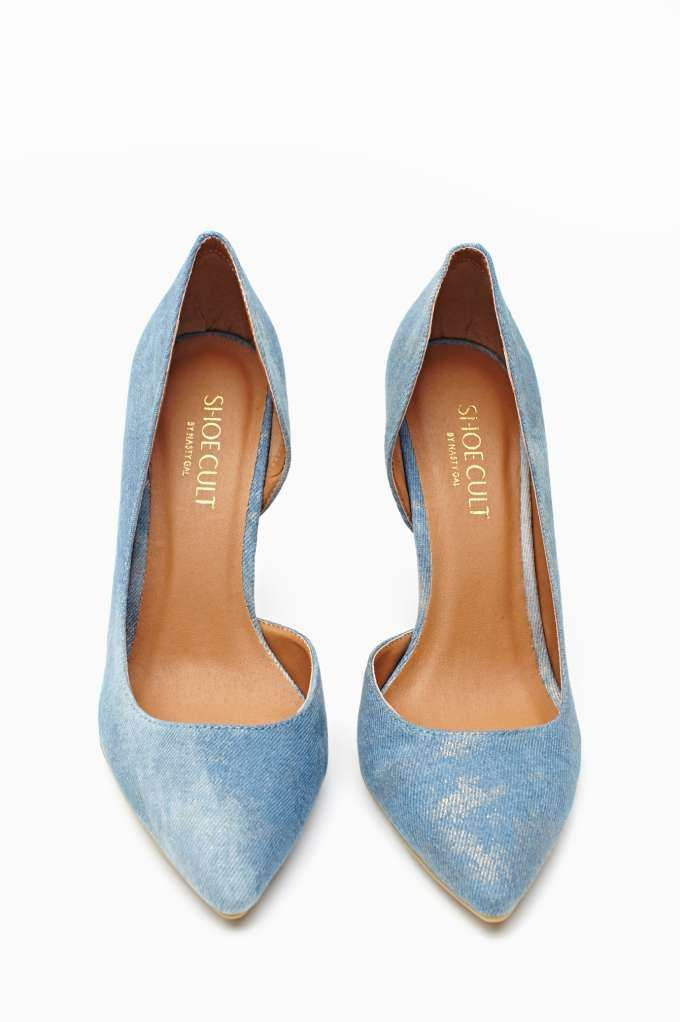 acids shoe