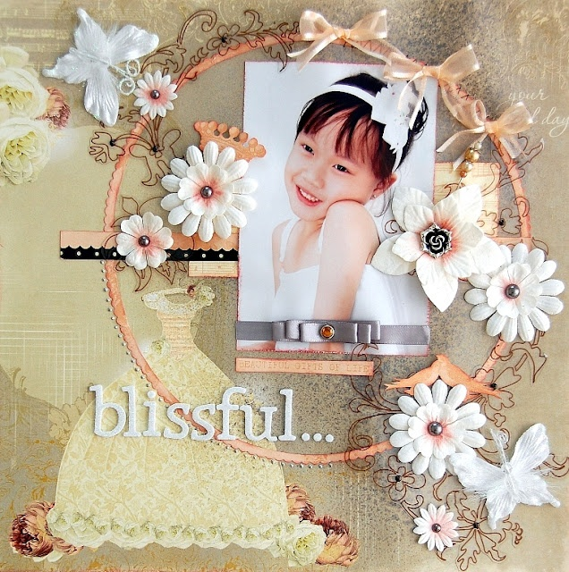 237 best wedding scrapbook images on Pinterest | Scrapbooking ideas ...