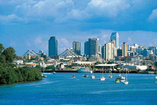 Home.......... Brisbane, QLD, Australia