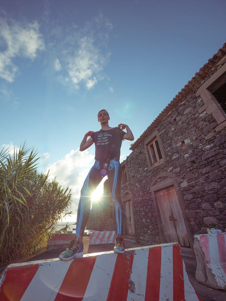https://flic.kr/p/CYXV3y   sunset - leggings   more info on muscleskinsuit.com/