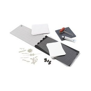 Lifestyle Crafts Letterpress Starter Kit