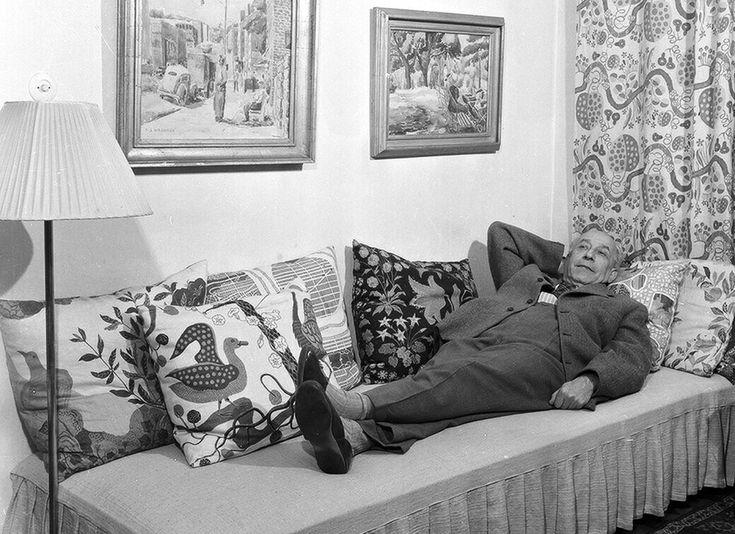 Josef Frank @ FTM | Frames of Reference