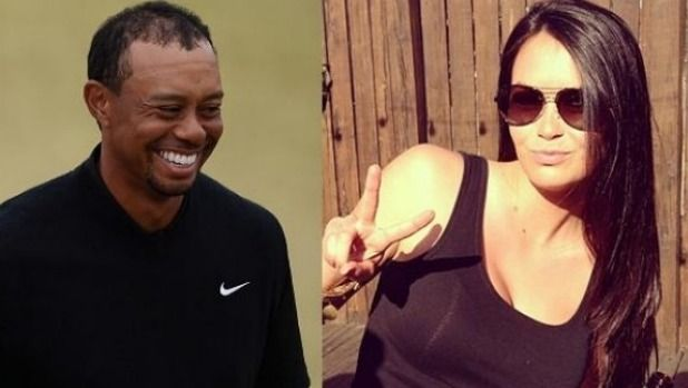 Tiger Woods 'had affair' with fellow golfer Jason Dufner's ex-wife Amanda Boyd Amanda Dufner  #AmandaDufner