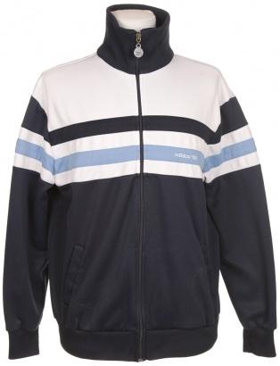 Vintage Adidas Tracksuit Jacket