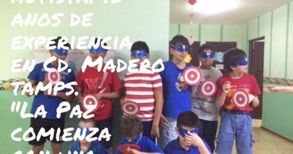 Creado de forma instantánea con #typorama | Centro de autismo en cd. Madero tamps. | Pinterest