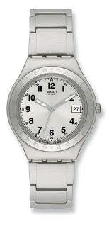 Swatch Aluminium