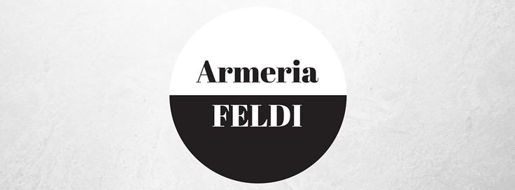 Stay connected with us  www.armeriafeldi.com