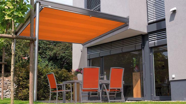Συστήματα σκίασης Markilux, της πρώτης εταιρείας σκίασης στην Γερμανία, με βάση την ποιότητα, την λειτουργικότητα και την αντοχή στο χρόνο.